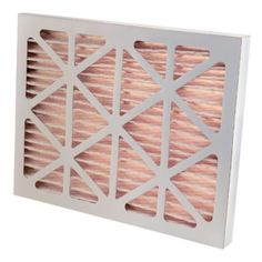 Quest 310790 Air Filter for PowerDry 4000 & Dual Overhead Model