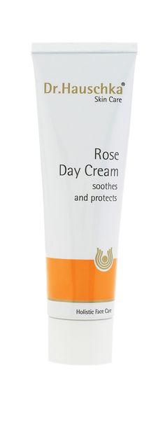 dr. hauschka rose day cream #skincare #beauty