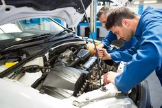 Why Mechanic is a Good Opportunity for People with Skills  #Mechanic #CarService #CarRepair