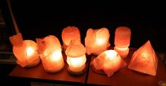 You surely have already heard of the Himalayan pink salt lamps, but you should know that having them in the home means that you...