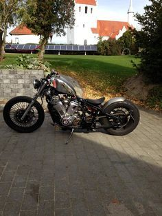 Honda vt 600 bobber Honda Vt 600 Bobber, 600 Honda, Honda Shadow Bobber, Bobber Bikes, Honda Bikes, Bobber Motorcycle, Honda Motorcycles, Motorcycle Style, Old School Motorcycles