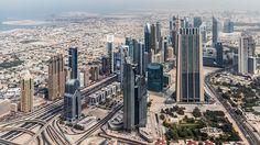 ICYMI: Ofrecen más de 260.000 dólares por un trabajo cuyo requisito básico es mudarse a Dubái