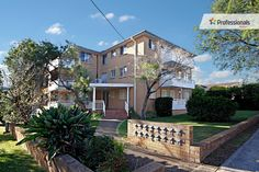 Property - Yangoora Road, Lakemba NSW 2195 - An exciting opportunity awaits the buyer to purchase this superb, spacious 2 bedroom apartment. 2 Bedroom Apartment, Ticks, Boxes, Real Estate, Mansions, House Styles, Home Decor, Crates, Real Estates