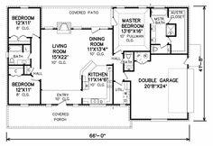 Floor plan 7177
