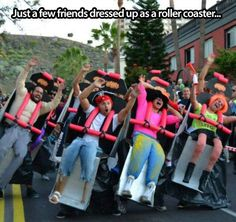best group costume ever.