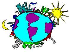 Entorno: Conjunto de circunstancias, físicas y morales, que rodean a una persona o cosa