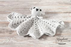 Kuscheltiere - Szary szydełkowy koala - ein Designerstück von Mayalove- bei DaWanda Baby, Crochet Hats, Handmade, Cuddling, Knitting Hats, Hand Made, Baby Humor, Infant, Babies