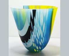 Exhibition   Contemporary Glass Society