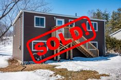 We SOLD 1689 Hwy 69 N! Thinking of selling your Sudbury home? Call for your Free Home Evaluation today! Real Estate, Neon Signs, Free, Things To Sell, Real Estates
