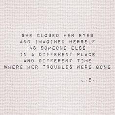 "9 Likes, 2 Comments - Jessica Eubanks (@j.e._poetry) on Instagram: ""#writersofinstagram #writer #poetry #poetsofinstagram #wanderer #daydreaming"""