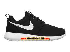 new-nike-roshe-run-one-chaussures-nike-sportswear-pas-cher-pour-homme-noir-blanc-511882-010h-676.jpg (1024×768)