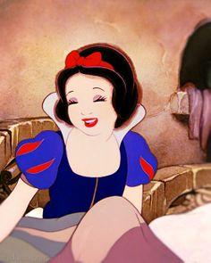 Snow White #disney #snowwhite