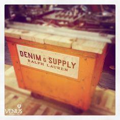 Denim & Supply Ralph Lauren store now open at Pavilion KL, Malaysia.