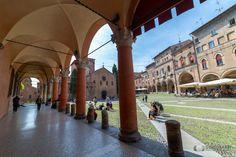 Bologna, Rook