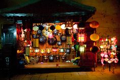 You can read more about hoian Vietnam at: http://hoiantravelguide.org/