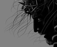 """""""Devemos ver com os olhos do coração Cristo crucificado, para reconhecer na sua carne a nossa própria carne"""".  (São Leão Magno)"""
