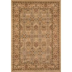 "Belmont Machine Made 9'3"" X 12'6"" Rug"