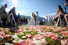 Greens Landing Weddings & Events; Wedding in Lake Chelan, Chelan, Manson, Washington