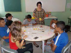 Programa Escola da Familia  Oficina artesanato EVA  http://www.soniaeva.com.br/
