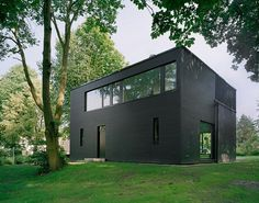 Lindeneck House by C95-Architekten