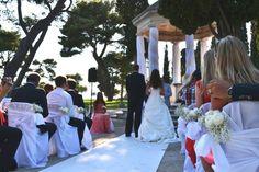 Asenata and Tommy wedding    http://weddings-croatia.com/