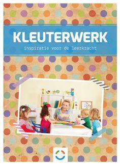 Het vak van kleuterleerkracht verdient een mooi boek dat elke leerkracht zal inspireren, motiveren en laten reflecteren. http://kleuterwerk.onderwijsstudio.nl/
