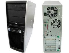 Hp workstation Dual Core , 2gb ram , 250gb hdd Win 7 Price: £ 79 Thanks Alecs : 07462784884 in Dalry