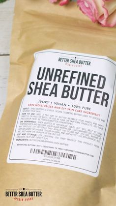 Unrefined Shea Butter is a nutrient rich cosmetic butter packed with vitamins and antioxidants. It deeply moisturizes the skin to help soothe and repair dry, itchy, cracked skin and maintain a healthy glow. Its properties also make it effective in evening out skin tone, diminishing blemishes, dark spots, fine lines and wrinkles. Additionally Shea Butter can be used on the scalp or in the hair to stimulate growth, tame frizz and lock in moisture. Natural Skin Moisturizer, Aloe Vera Skin Care, Unrefined Shea Butter, Cracked Skin, Uneven Skin Tone, Body Butter, Bath Soaks, Pure Products, Stretch Marks