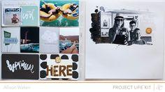 Spread 10 Penny Arcade PL Kit + Digital by AllisonWaken at @studio_calico