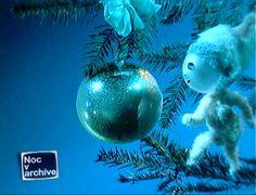 Vianočná znelka pre pásmo rozprávok 70-80 roky