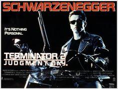 A Hora do Rasganço EP 24 - Terminator 2: Judgement Day   World Of Metal