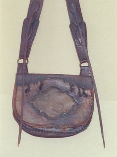 Ken Scott Hunting Pouch