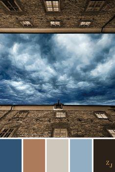 ZJ Colour Palette 508 #colourpalette #colourinspiration