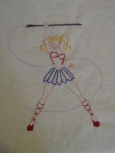 Wonder Sew-er!@Stacie Suedkamp sew cute!