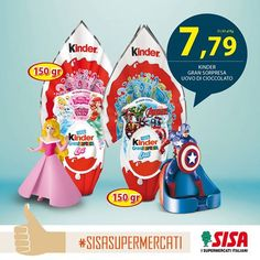 #pasqua #pasqua2016 #cioccolato #kinder #uova