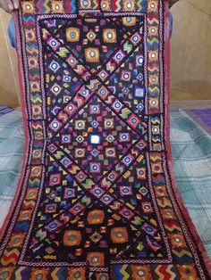 for hallway indian handmade patchwork wall hanging/home by jaisalmerhandloom, $69.00