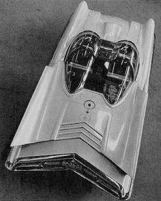 The 1955 Lincoln Futura Show Car. Basis for the original Batmobile from the 1966 TV Show Batman Ford Motor Company, Classic Trucks, Classic Cars, Supercars, Ford Lincoln Mercury, Poster Design, Futuristic Cars, Unique Cars, Muscle Cars