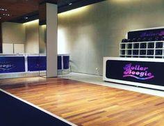 Shopping Granja Vianna inaugura pista de patins retrô | Jornalwebdigital