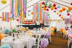 AMY & MATT (A FESTIVAL THEMED WEDDING IN STROUD) » Ellie Gillard photography – London wedding photographer. Alternative, creative wedding photography.