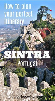Things to do in Sintra Portugal. Travel guide detailing must see sights, practical information and trip planning tips. Includes Quinta da Regaleira, Pena Palace, Sintra National Palace and the Moorish Castle plus restaurants, shopping and more...