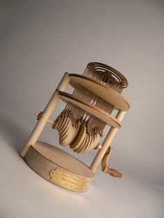 """Dean O'Callaghan ~ Water Droplet Automata (2014 """"currently developing a kit that people will be able to assemble, to recreate the effect."""") at Coroflot.com"""