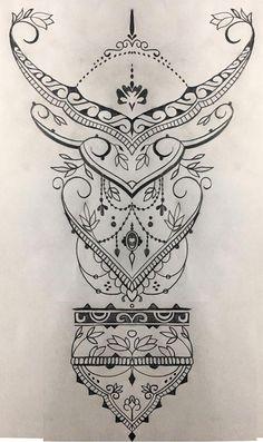 geometric design tattoo #Geometrictattoos Colorful Mandala Tattoo, Geometric Tattoo Back, Geometric Tattoo Design, Mandala Tattoo Design, Tattoo Designs, Geometric Sleeve, Tattoo Mandala Feminina, Mandala Tattoo Sleeve, Sleeve Tattoos