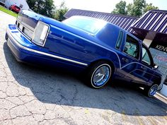 7 Best Lincoln S And Caddies Images Lowrider Lowrider Art Cars