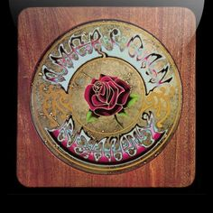 Listen to 'Ripple' by The Grateful Dead from the album 'American Beauty [Expanded]' on @Spotify thanks to @Pinstamatic - http://pinstamatic.com