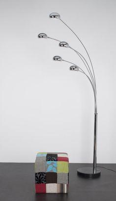 Zuiver Lampa Podłogowa Spriet 5100027 : Oświetlenie wewnętrzne : Sklep internetowy Elektromag Lighting #floorlamp