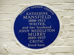 Katherine Mansfield and John Middleton Murry | Flickr - Photo Sharing! John Middleton, Katherine Mansfield, Riveting, Storytelling, The Cure, Writer, Explore, Writers, Authors