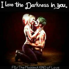 be my Joker please? I'll be your Harley. I love u sweetheart Harley And Joker Love, Joker Y Harley Quinn, Batman, Hearly Quinn, Der Joker, Daddys Lil Monster, Joker Quotes, Bitchyness Quotes, Gangsta Quotes