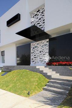Celosías Arquitectónicas