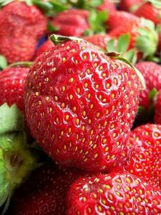 Strawberry Jam: Make It with Thermomix