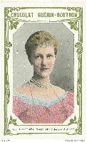 ROYALTY AUSTRIA: Granddaughter empress Sissi - Sisi, Archduchess Elisabeth 'Erzsi' - Habsburg